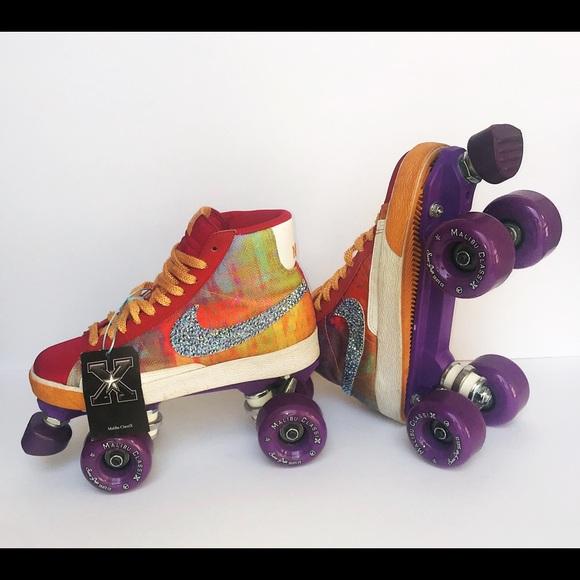 Nike Shoes | Nike Blazer Roller Skates